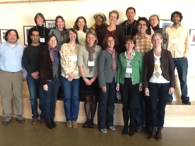 Dartmouth Public Voices Fellows 2012-2013