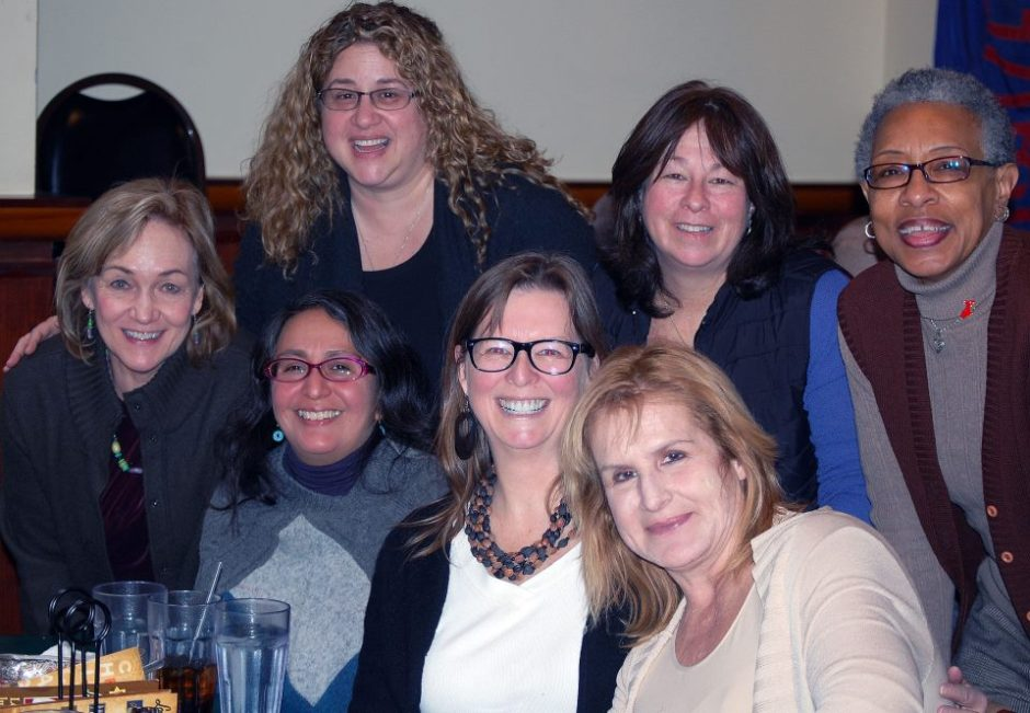 Journalism & Women Symposium Members Support The OpEd Project