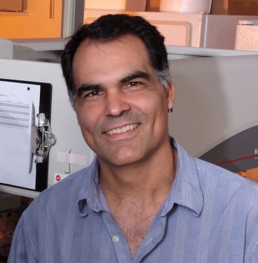Dr. Carlos Moreno, PVF scholar at Emory University