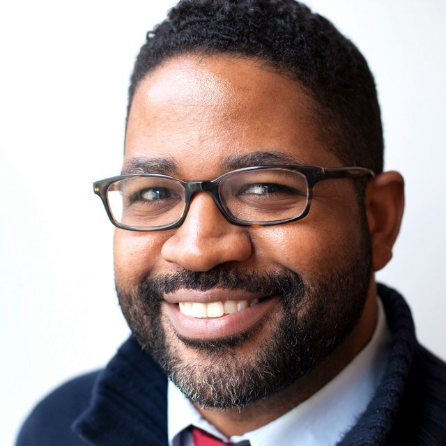 Jamil Smith, segment producer at MSNBC and most recent Media Gatekeeper member