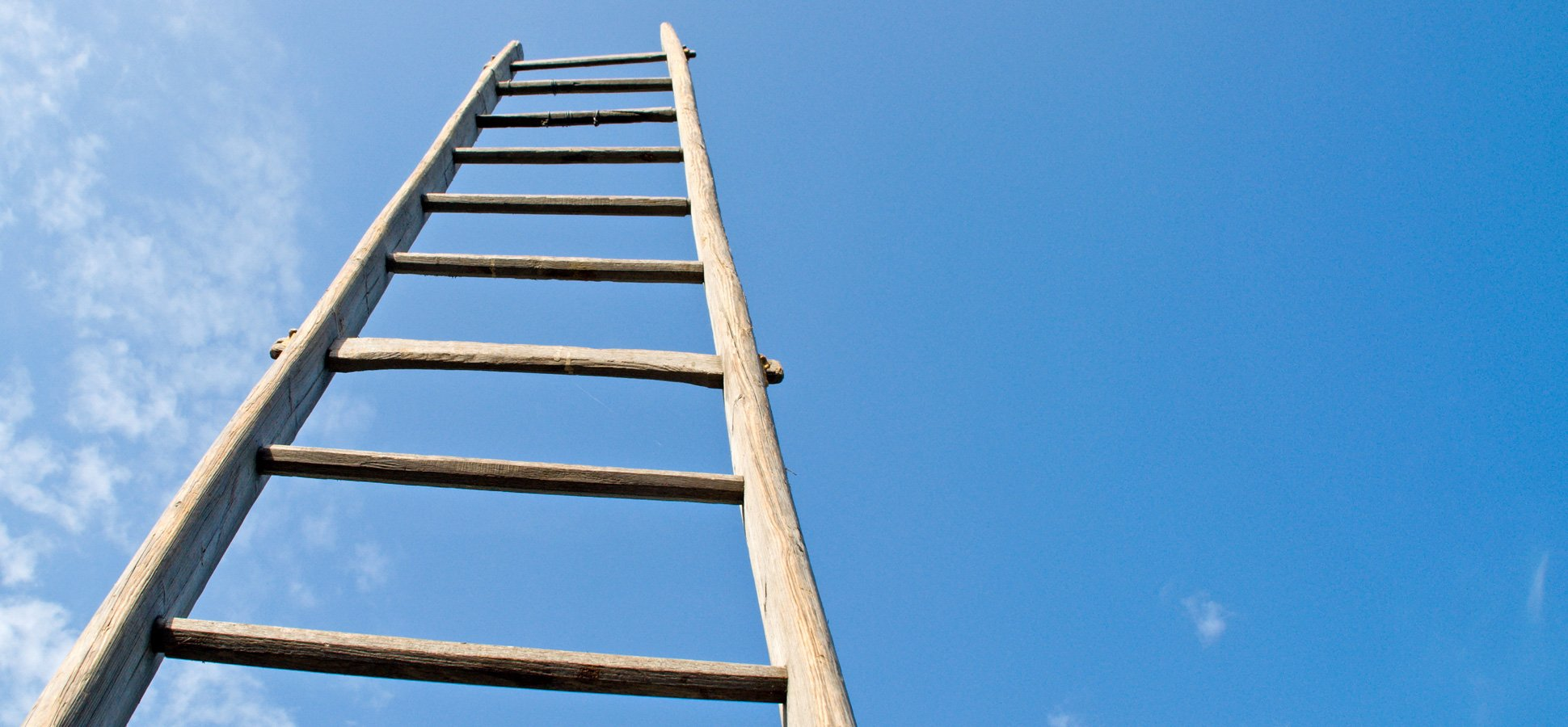 The Ladder Of Abstraction The Byline Blog